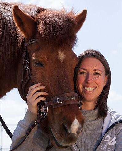 Jessica Freymark Profilbild - Foto von Anne Büchner