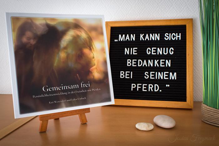 """Buchcover """"Gemeinsam frei"""""""