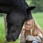 Jutta Waldvogel - Sein mit Pferden 2019