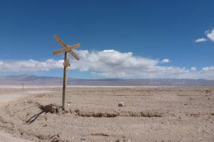 Argentinien Puna Plateau