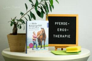 Buch Mehr Körpergefühl für mein Pferd