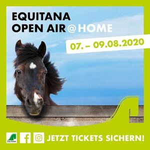 Equitana Open Air at Home