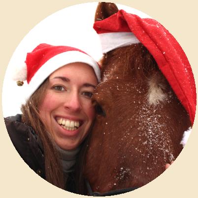 Jessica Freymark Weihnachten
