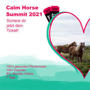 Calm Horse Summit 2021