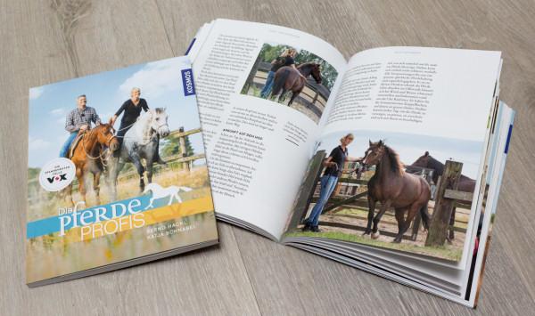 Buch die Pferdeprofis